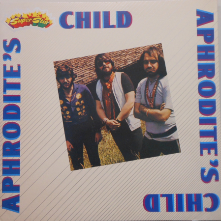 La grande storia del rock. Aphrodite's Child