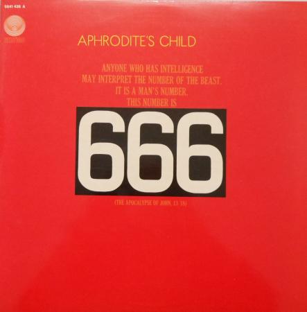 666 (Six hundred and sixty-six)