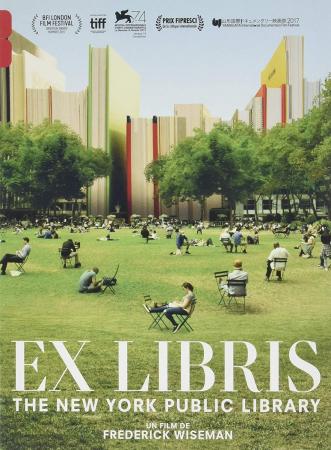 Ex libris [Videoregistrazione]