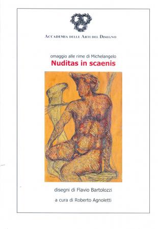 Nuditas in scaenis