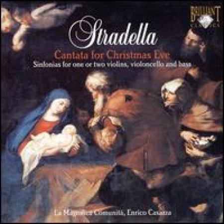 Cantata for Christmas Eve