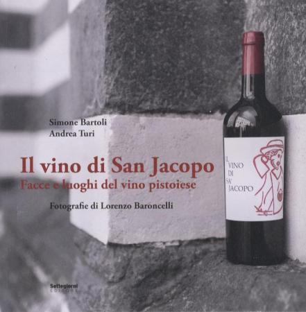Il vino di San Jacopo