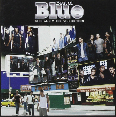 Best of Blue_special limited fans edition