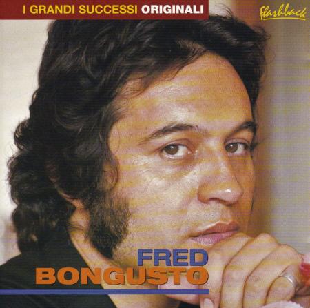 Fred Bongusto_I Grandi Successi Originali