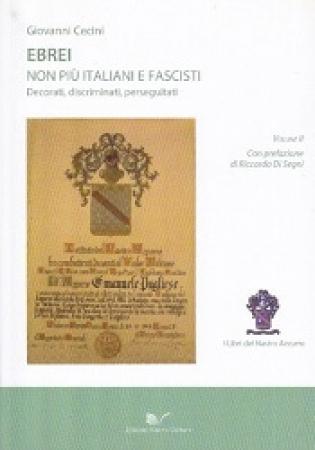 Ebrei non più italiani e fascisti