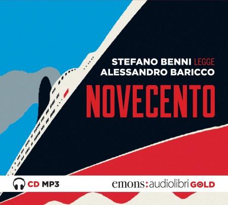 Novecento [Audioregistrazione]