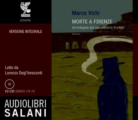 Morte a Firenze [Audioregistrazione]
