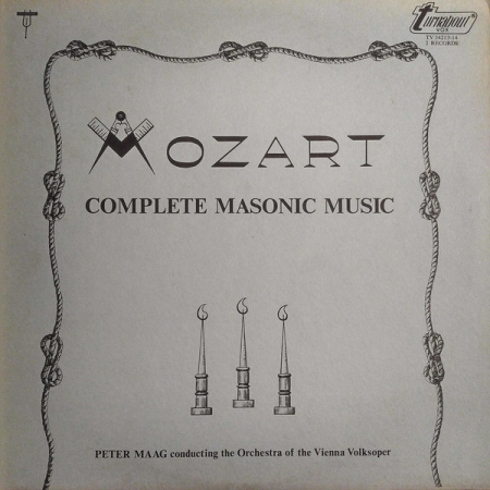 Complete Masonic Music