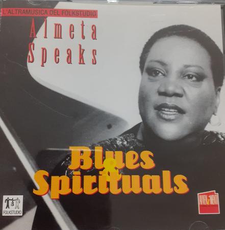 Blues & spirituals