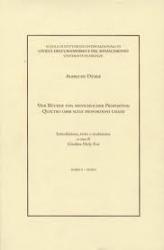 Vier Bücher von menschlicher Proportion