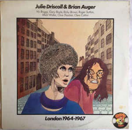 London 1964-1967