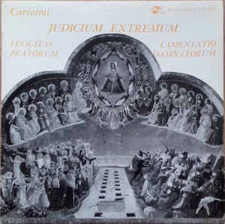 Judicium extremum