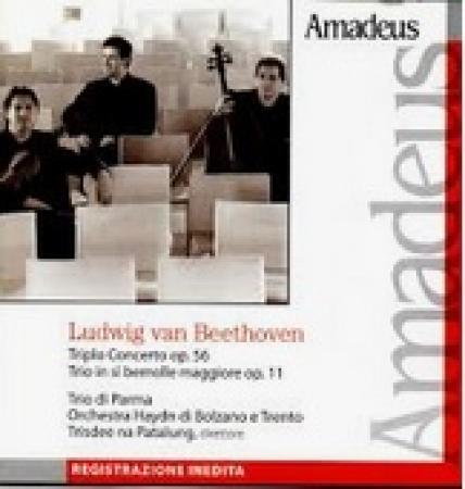 Triplo concerto op.56