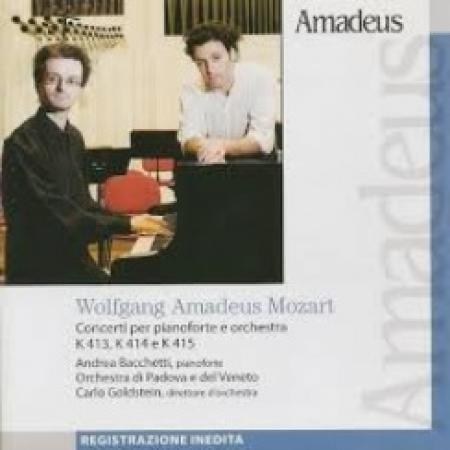 Concerti per pianoforte e orchestra