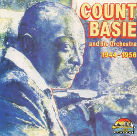 2: And his orchestra 1944-1956