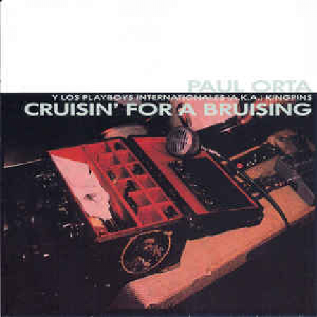 Cruisin' For A Bruising