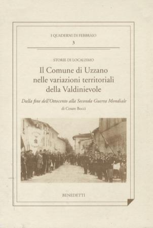 Il Comune di Uzzano nelle variazioni territoriali della Valdinievole