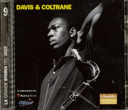 Davis & Coltrane