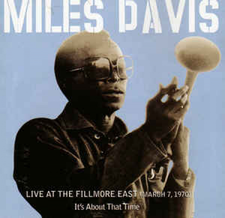 Live at the Fillmore East (march 7, 1970)