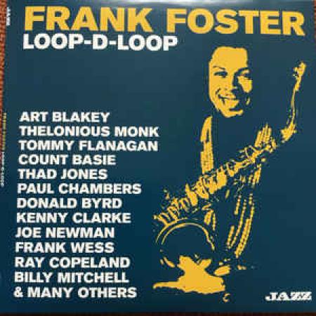 Loop-d-loop [Audioregistrazione]