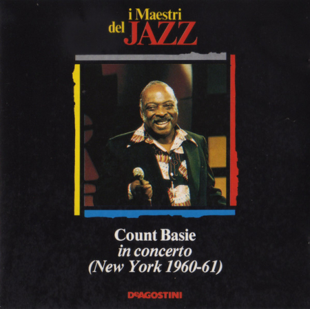 Count Basie in concerto