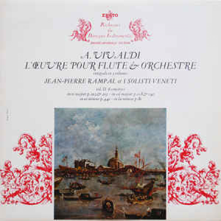 [2]: Concerto in re maggiore p. 205