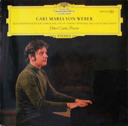 Sonate per piano