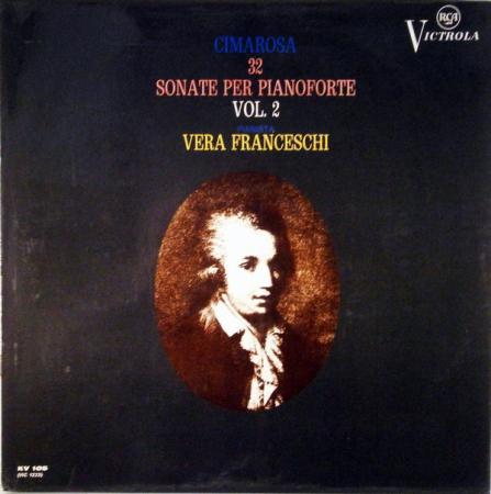 32 Sonate per pianoforte