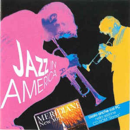 Jazz in America [Audioregistrazione]