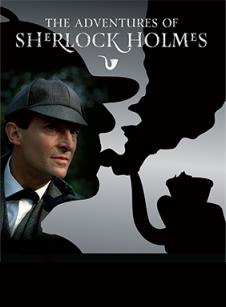 Stagione 3 DVD 16: Charles Augustus Milverton