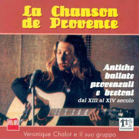 La chanson de Provence