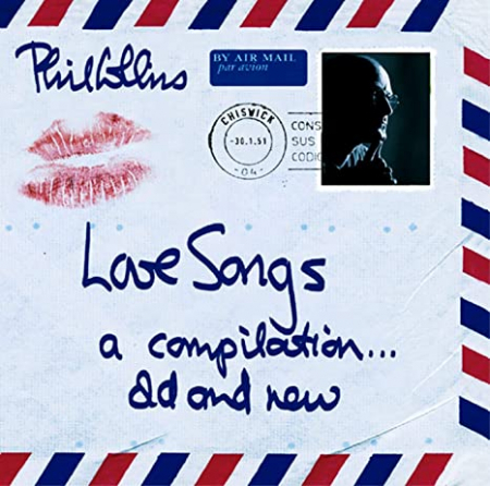 Love songs [Audioregistrazione]