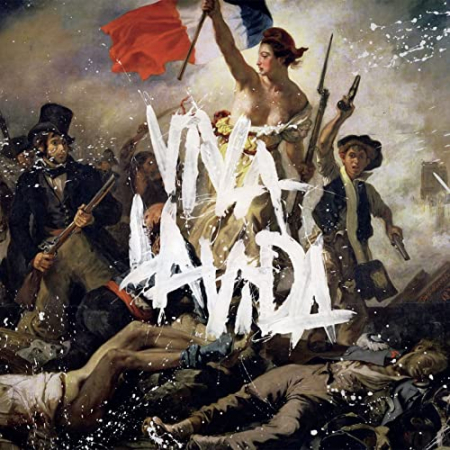 Viva la vida, or Death and All His Friends [Audioregistrazione]