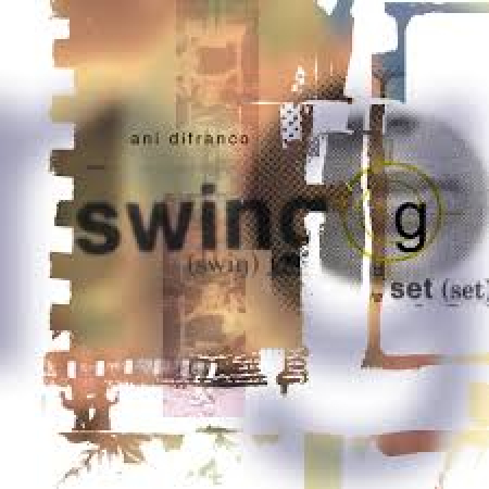 Swing [Audioregistrazione]
