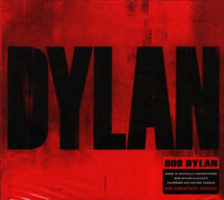 Dylan [Audioregistrazione]. Disc one [Audioregistrazione]