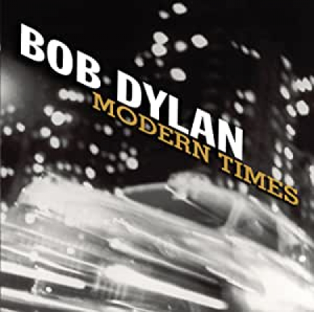 Modern Times [Audioregistrazione]
