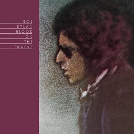 Blood on the tracks [Audioregistrazione]