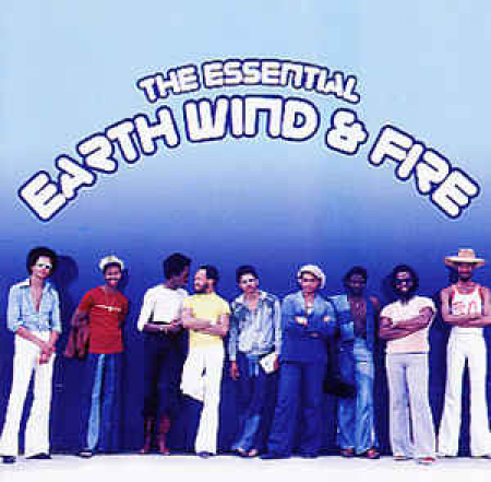 The essential Earth Wind & Fire [Audioregistrazione]