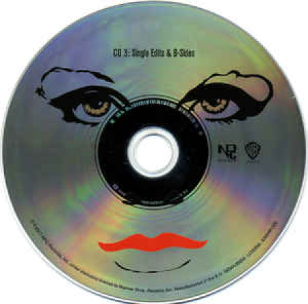 Single Edits & B-Sides