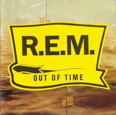 Out of time [Audioregistrazione]