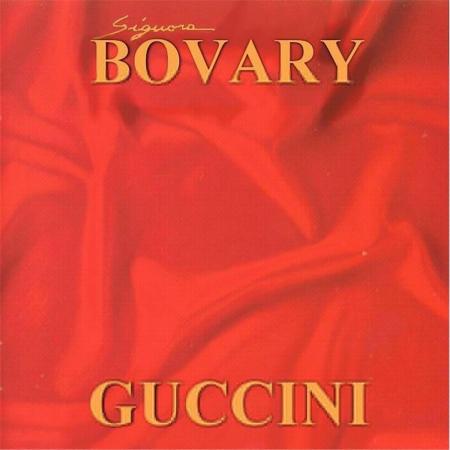 Signora Bovary [Audioregistrazione]