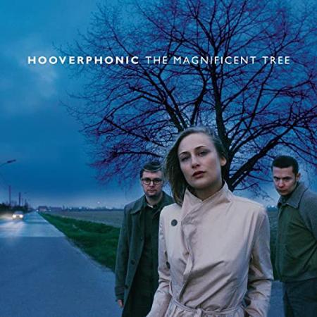The magnificent tree [Audioregistrazione]