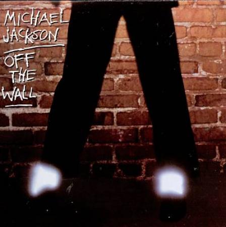 Off the wall [Audioregistrazione]