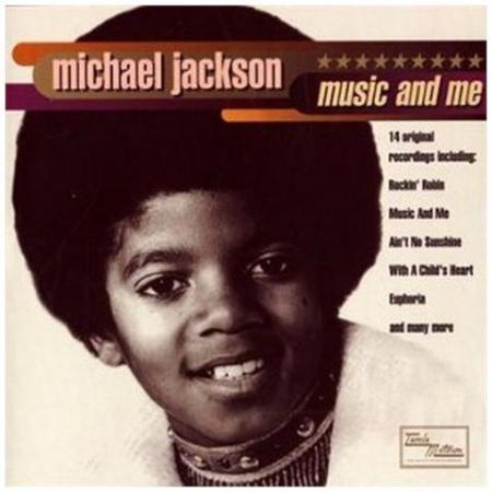 Muisc and me [Audioregistrazione]