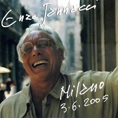 Milano 3.6.2005 [Audioregistrazione]