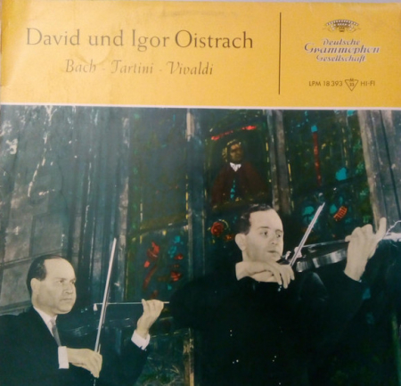 Concerto grosso a-moll op. 3 nr. 8