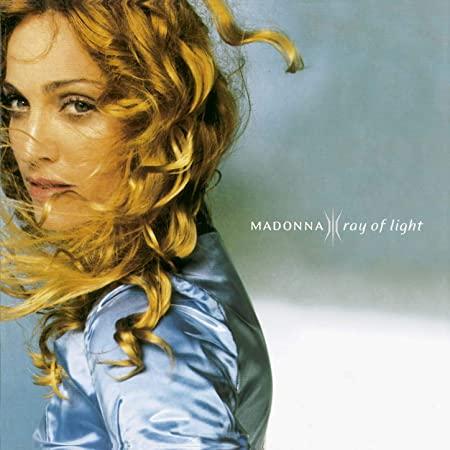 Ray of light [audioregistrazione]