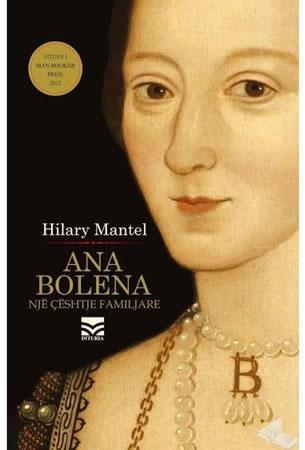 Ana Bolena, një çështje familjare