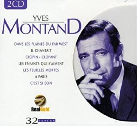 Yves Montand [Audioregistrazione]