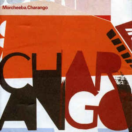Charango [Audioregistrazione]